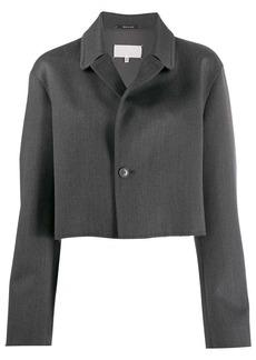 Maison Margiela cropped jacket