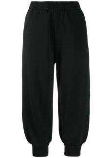 Maison Margiela cropped sweatpants