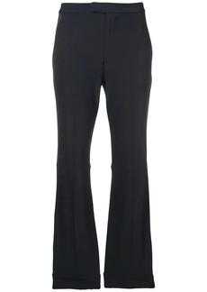 Maison Margiela cropped trousers