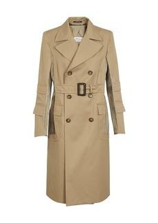 Maison Margiela Décortique trench coat