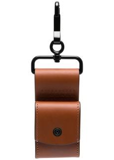 Maison Margiela engraved hand belt accessory