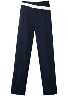 Maison Margiela fanny pack trousers