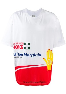 Maison Margiela Fashion Choice T-shirt