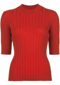 Maison Margiela fine knit turtleneck