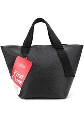 Maison Margiela First Class tag tote
