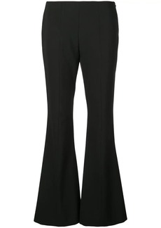 Maison Margiela flared trousers