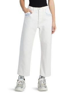Maison Margiela Gingham Pocket Jeans