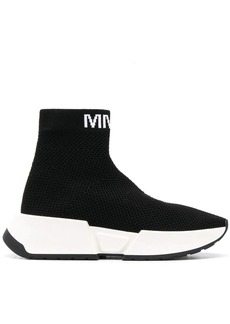 Maison Margiela high socks-style sneakers
