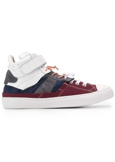 Maison Margiela high-top Evolution sneakers