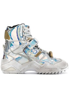 Maison Margiela high-top 'Retro Fit' sneakers