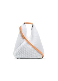 Maison Margiela Japanese mesh tote bag