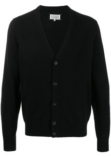 Maison Margiela knitted cardigan