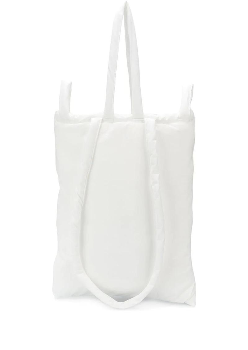 Maison Margiela large padded shoulder bag