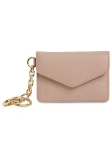 Maison Margiela Leather Envelope Card Holder