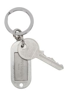 Maison Margiela Logo Key Holder