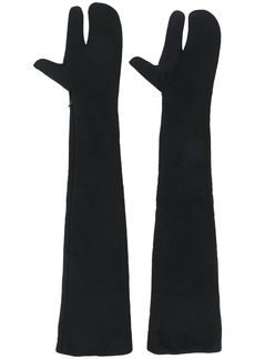 Maison Margiela long gloves