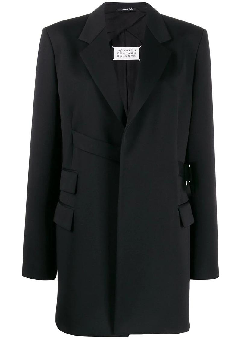 Maison Margiela long length blazer