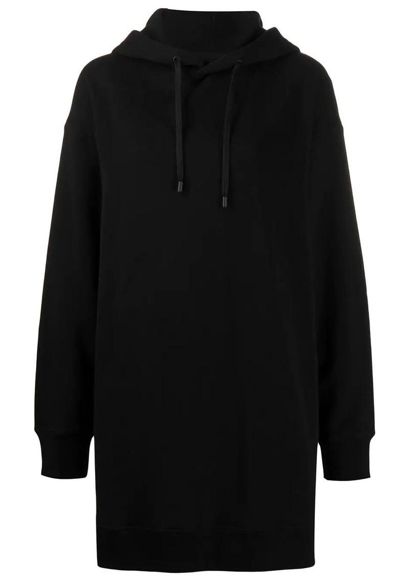 Maison Margiela long-length hoodie