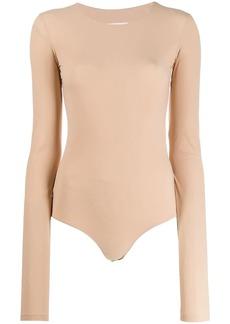 Maison Margiela long-sleeved body