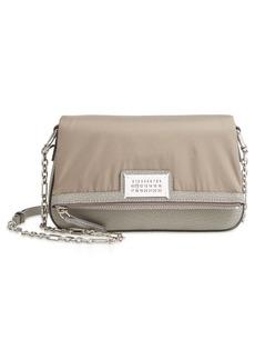 Maison Margiela 5AC Leather Baguette Bag