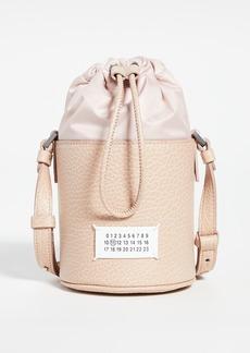 Maison Margiela 5AC Micro Bucket Bag