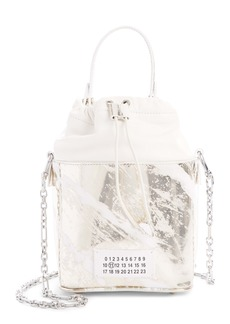 Maison Margiela 5AC Painted Bucket Bag