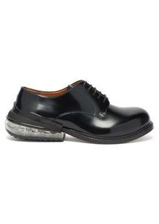 Maison Margiela Bounce leather derby shoes
