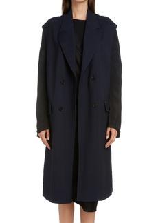 Maison Margiela Anonymity of the Lining Coat