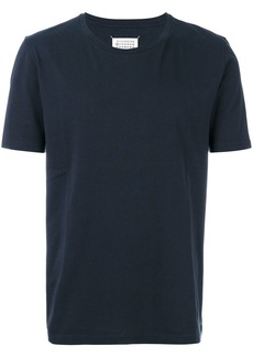 Maison Margiela classic plain T-shirt