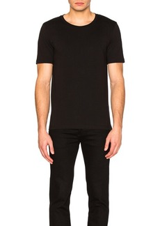 Maison Margiela Garment Dyed Basic Tee
