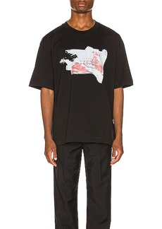 Maison Margiela Graphic Tee