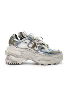 Maison Margiela Holographic Sneakers