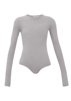 Maison Margiela Jersey bodysuit