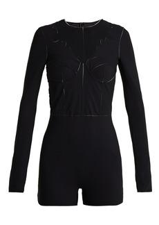 Maison Margiela Panelled bodysuit