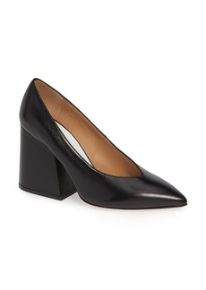 Maison Margiela Pointy Toe Pump (Women)