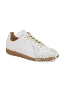 Maison Margiela Replica Paint Splatter Sneaker (Women)