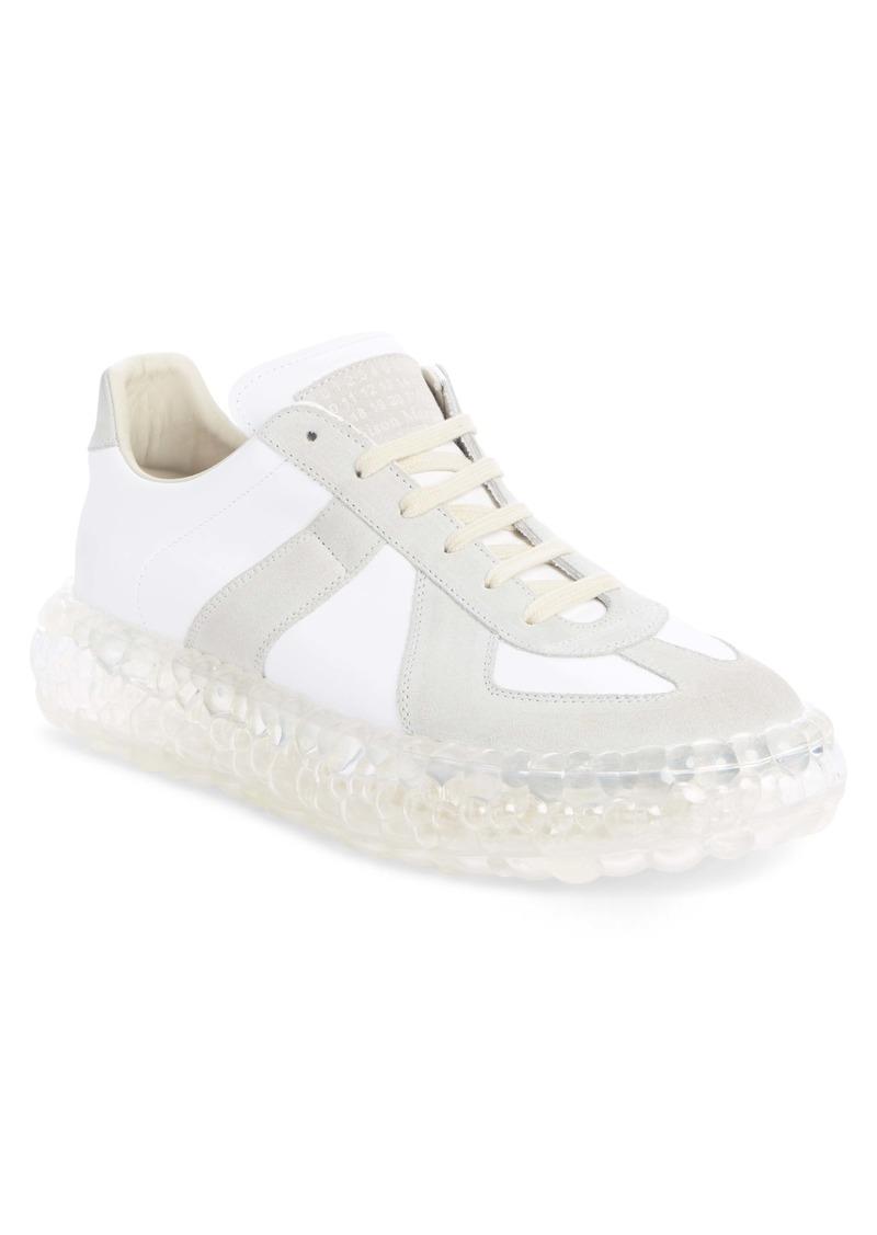 Maison Margiela Replica Caviar Heel Sneaker (Men)