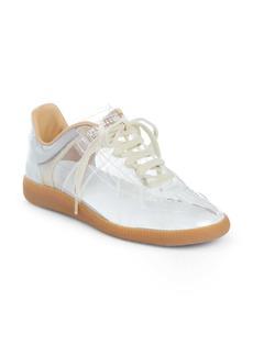 Maison Margiela Replica Transparent Sneaker (Women)