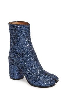 Maison Margiela Tabi Glitter Boot (Women)
