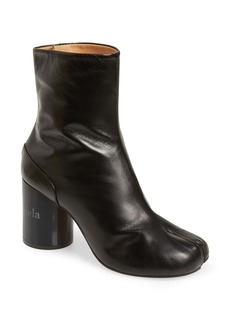 Maison Margiela Tabi Lenticular Heel Bootie (Women)