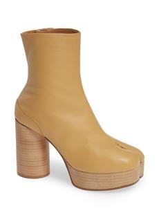 Maison Margiela Tabi Platform Boot (Women)