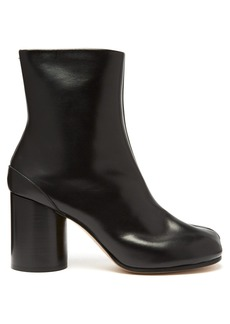 Maison Margiela Tabi split-toe leather ankle boots