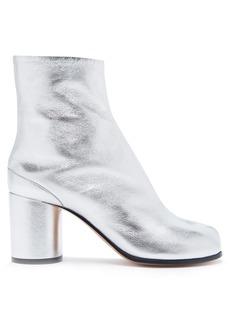 Maison Margiela Tabi split-toe leather ankle boots