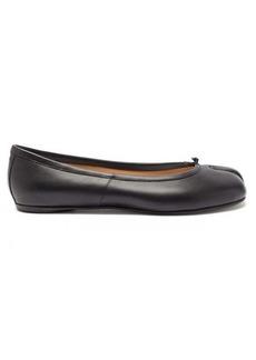 Maison Margiela Tabi split-toe leather ballet flats