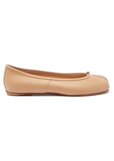 Maison Margiela Tabi split-toe leather flats