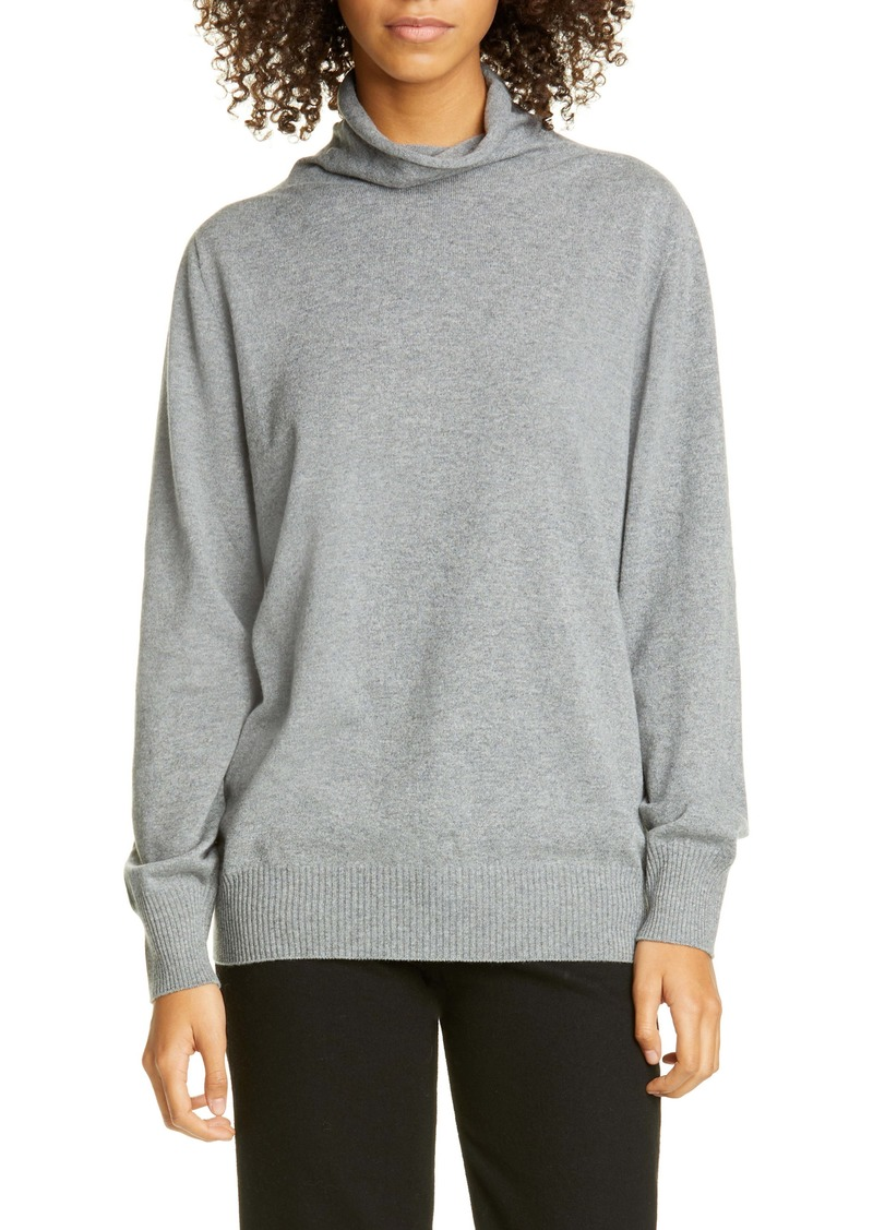 Maison Margiela Turtleneck Cashmere Sweater