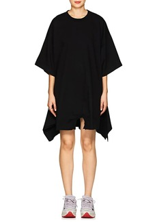 MM6 Maison Margiela Women's Cotton Jersey T-Shirt Dress
