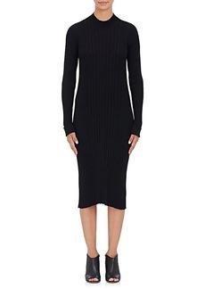 Maison Margiela Women's Wool Sweater Dress