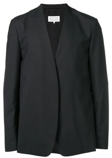 Maison Margiela minimalist lightweight jacket