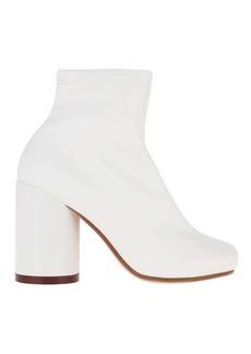 Maison Margiela Mm6 Ankle Boots